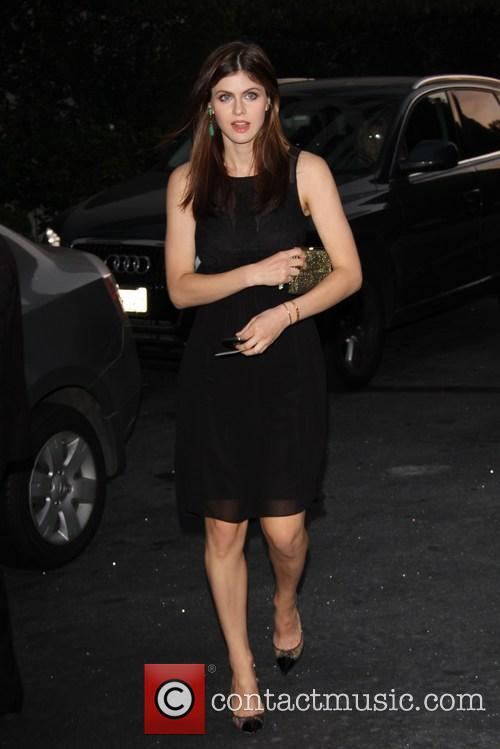 13th Annual InStyle Summer Soiree - Outside Arrivlas