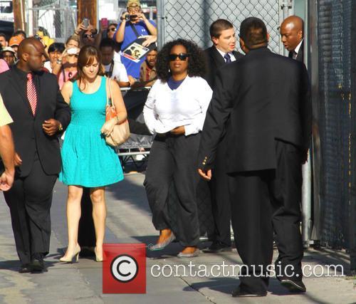 Oprah Winfrey 5