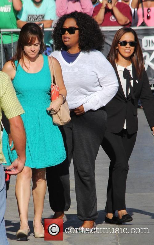 Oprah Winfrey 14