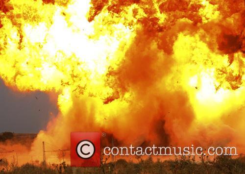 Bulgaria Gas Explosion 3