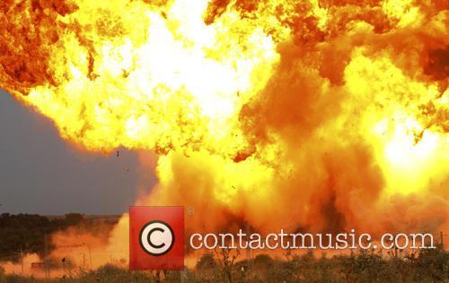 Bulgaria Gas Explosion 4