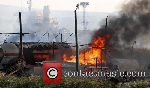 Bulgaria Gas Explosion 5