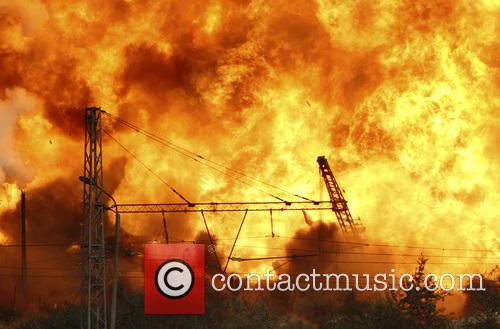 Bulgaria Gas Explosion 6