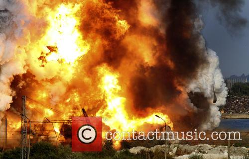 Bulgaria Gas Explosion 7