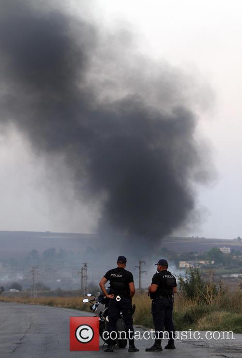Bulgaria Gas Explosion 8