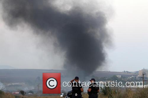 Bulgaria Gas Explosion 10