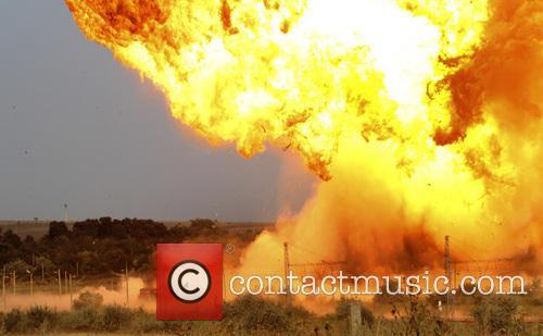 Bulgaria Gas Explosion 11