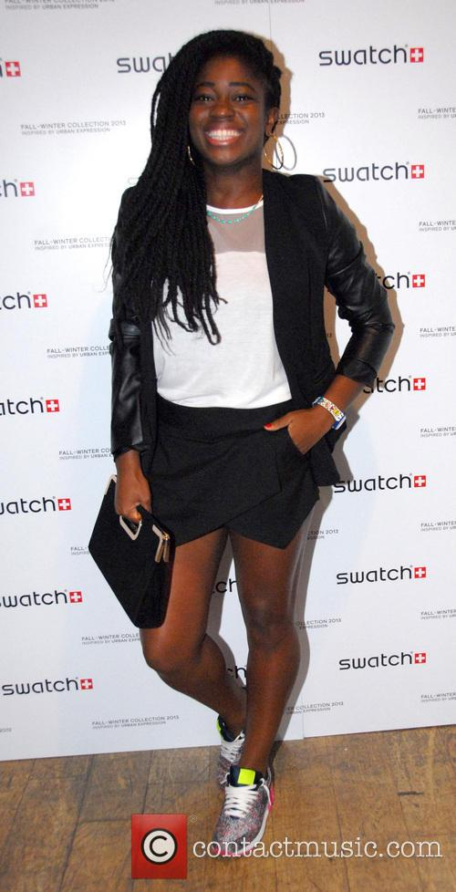Launch of Urban Expression by Swatch