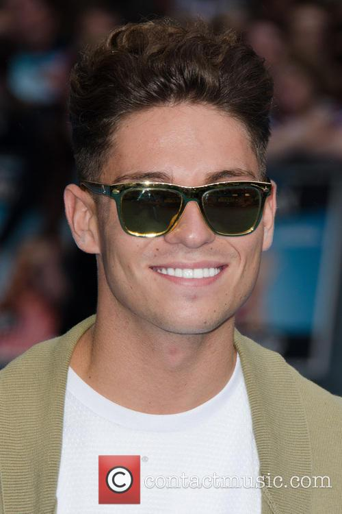 Joey Essex, Odeon  Leicester Square