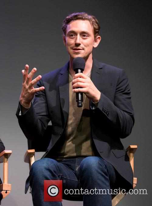 JJ Feild, Apple Soho Store