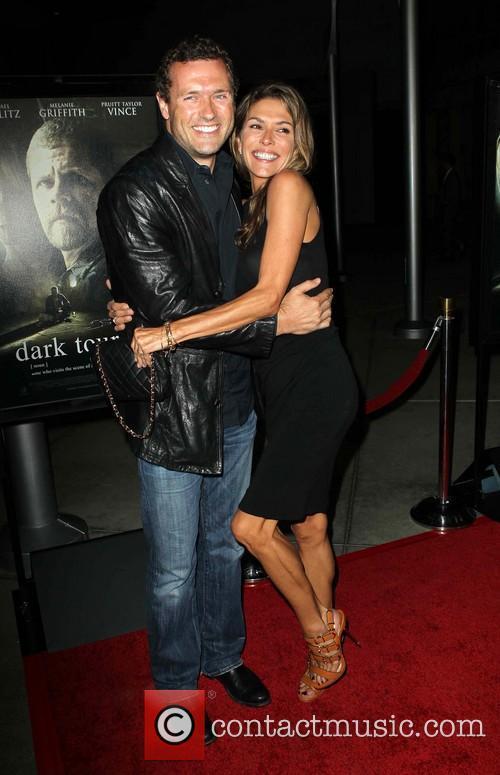 Jason O'mara and Paige Turco 7