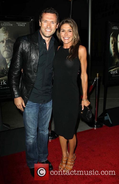 Jason O'mara and Paige Turco 8