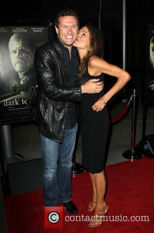 Jason O'mara and Paige Turco 9