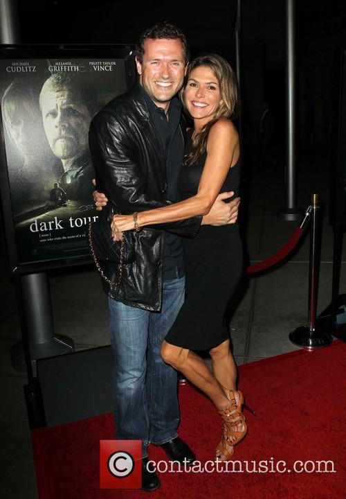 Jason O'mara and Paige Turco 1