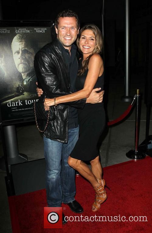 Jason O'mara and Paige Turco 10