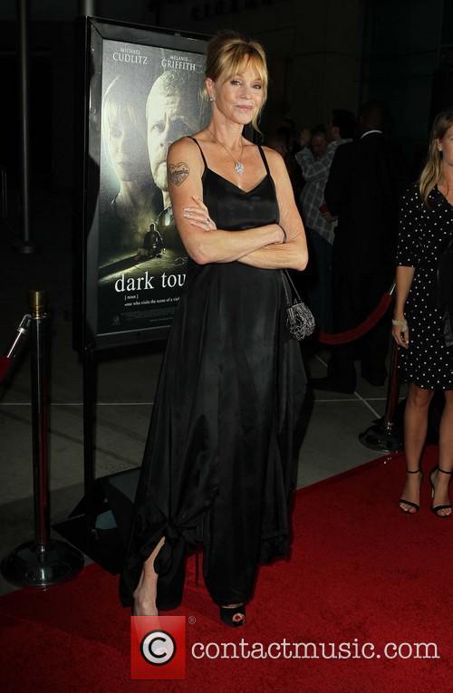 Melanie Griffith 2