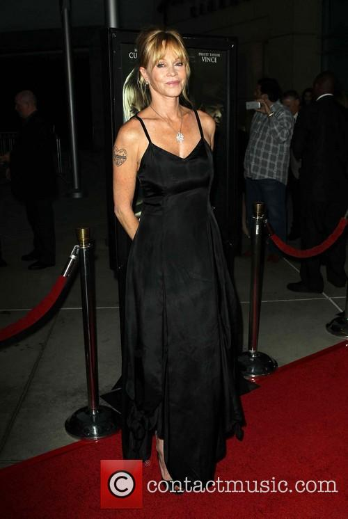 Melanie Griffith 7