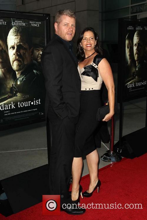 Michael Cudlitz and Rachel Cudlitz 5