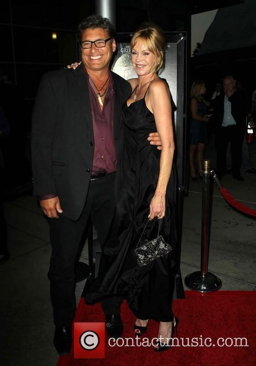 Steven Bauer and Melanie Griffith 11