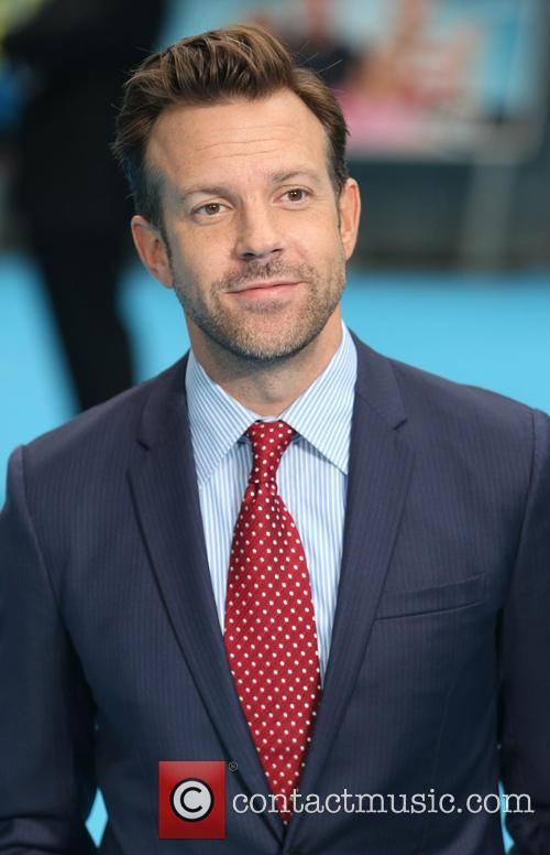 Jason Sudeikis leaving Kiss Fm