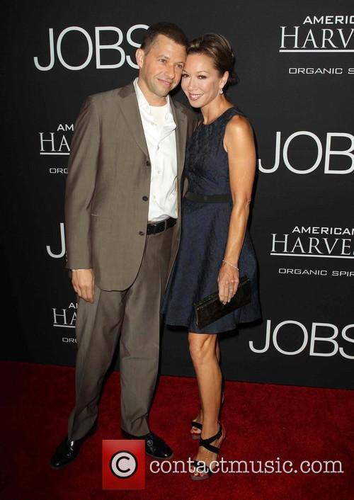 Jon Cryer and Lisa Joyner 2