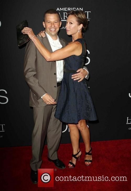 Jon Cryer and Lisa Joyner 4