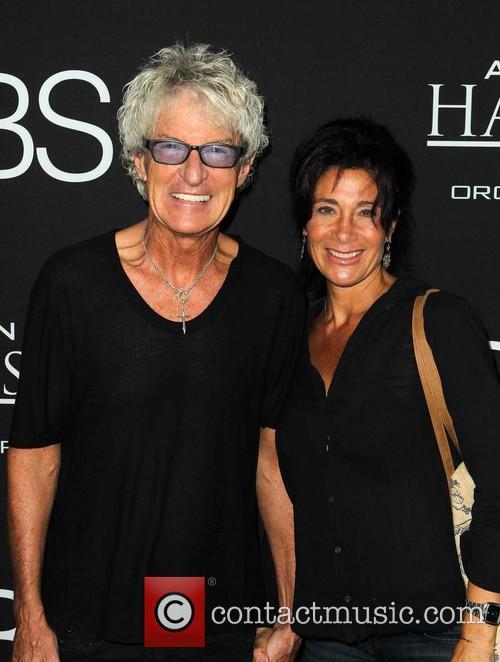 Five Star, Kevin Cronin and Lisa Cronin 3