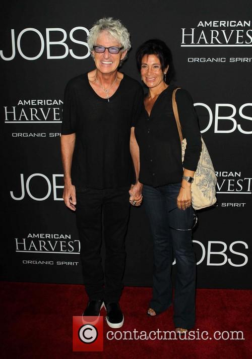 Five Star, Kevin Cronin and Lisa Cronin 5