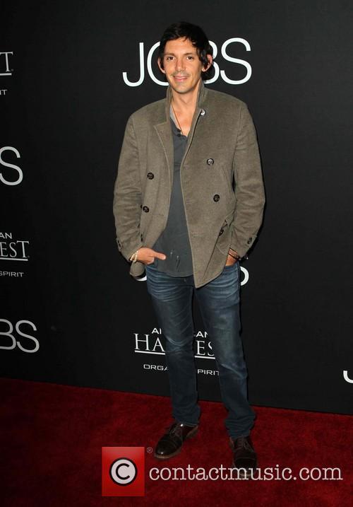 Luke Haas