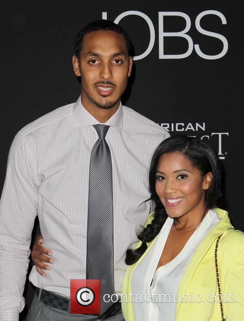 Five Star, Ryan Hollins and Patricia Vega-hollins