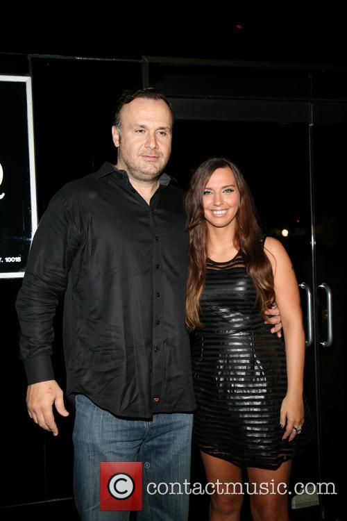 Big John Of Headquarters and Sydney Leathers 2