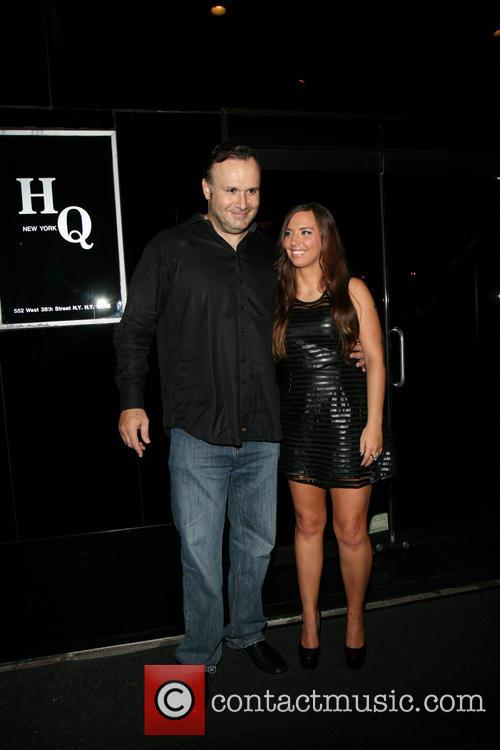 Big John Of Headquarters and Sydney Leathers 5