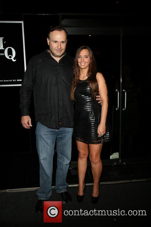 Big John Of Headquarters and Sydney Leathers 7