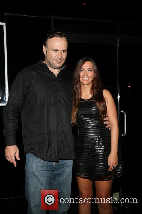 Big John Of Headquarters and Sydney Leathers 8