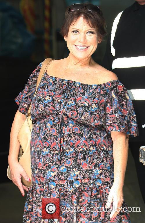 Tina Malone, ITV Studios