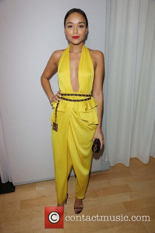 Ashley Madekwe, Mondrian Hotel