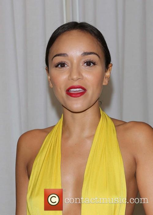 Ashley Madekwe 7
