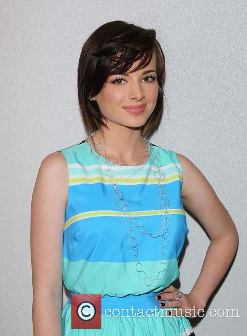 Ashley Rickards 5