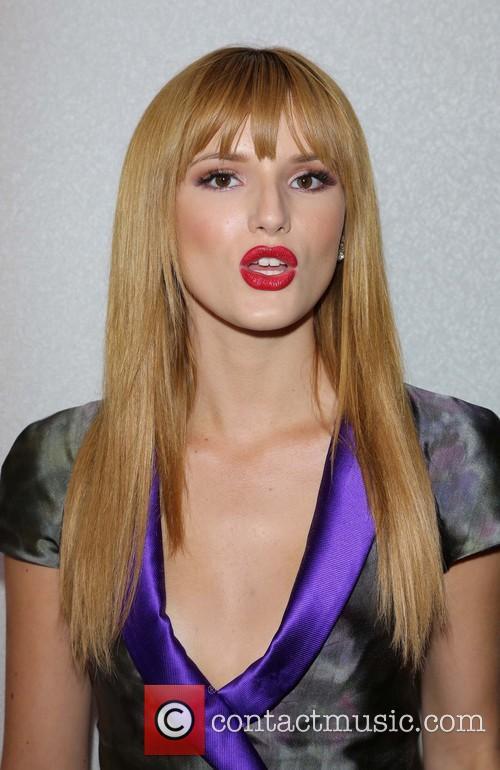 Bella Thorne 1