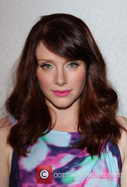 Bryce Dallas Howard 1