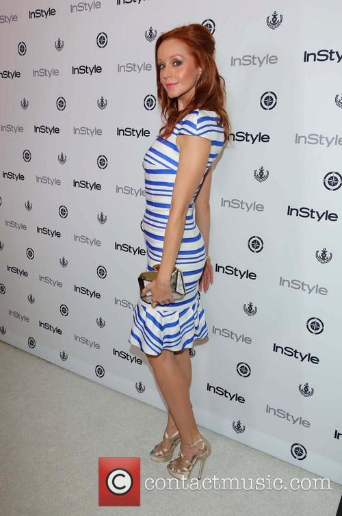 Lindy Booth 4