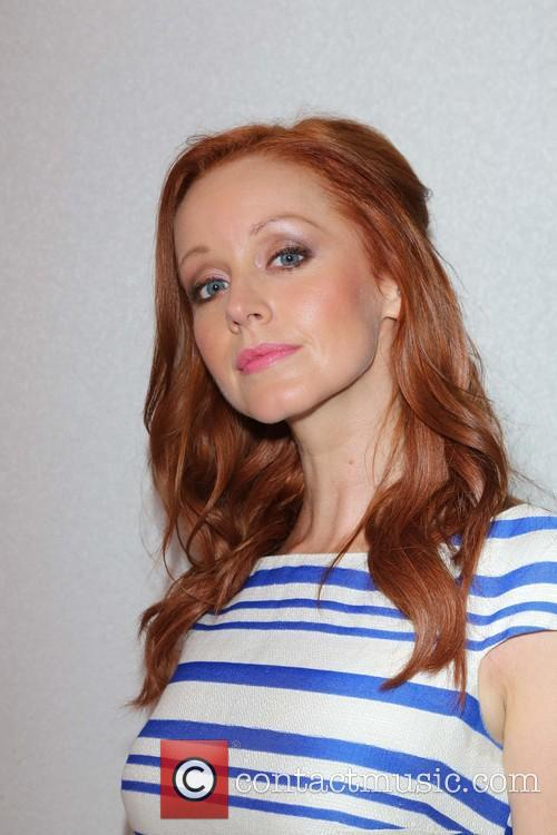 Lindy Booth 6