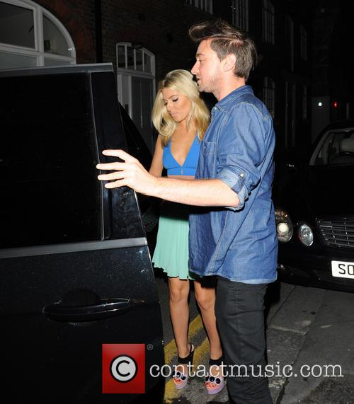 Mollie King and Guest 2