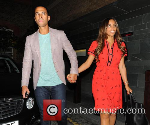 Rochelle Humes and Marvin Humes 8