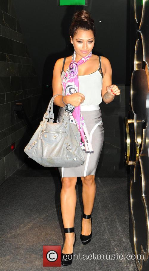 Vanessa White 8