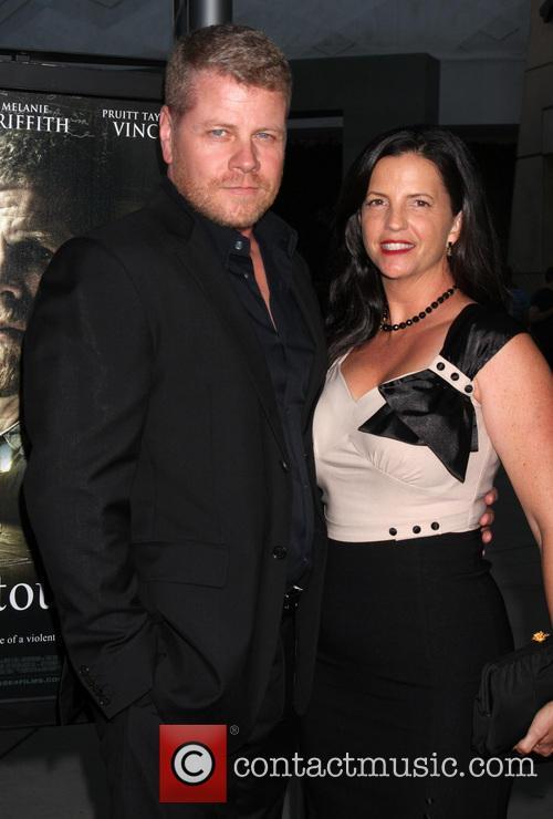 Michael Crudlitz and Wife 5