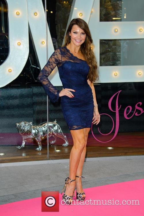 Jessica Wright and Pop-up Boutique 2