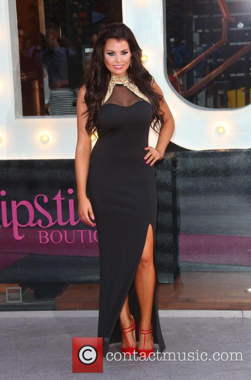 jessica wright jessica wright pop up boutique launch 3817824