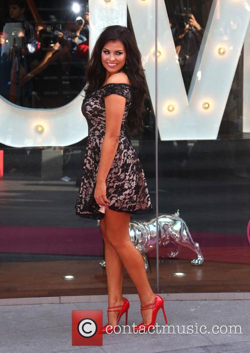 Jessica Wright 28