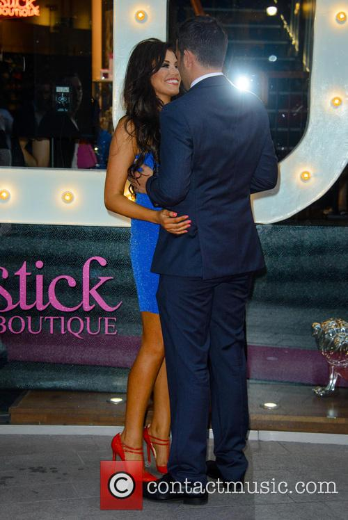 jessica wright ricky rayment jessica wright launches pop up 3817988